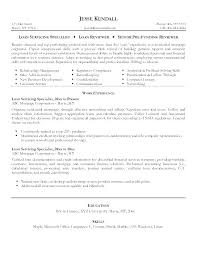 Loan Processor Resume Fitness Trainer Resume Format New Cover Letter ...