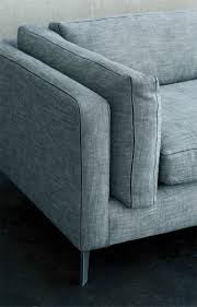 harris by montauk sofa handmade in montreal  from the 'modern