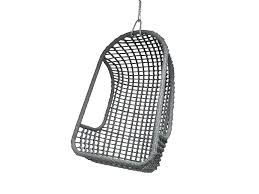 outdoor hanging chair living outside grey egg nz