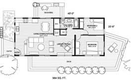 Amazing Little House Plans   Little House On Prairie Floor Plan        High Quality Little House Plans   Tiny House With Open Floor Plan