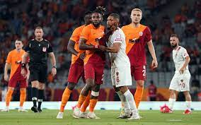 Galatasaray Hatayspor maçı golleri ve geniş özeti - Internet Haber