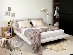 Beautiful neutral bedroom.