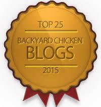 Pamu0027s Backyard ChickensBackyard Chicken Blog