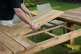 Extending Outdoor Dining Table Announcing Our Newest Outdoor Teak Furniture Collections Patio