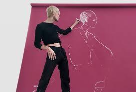 James Spencer: Fashion Illustration in Motion
