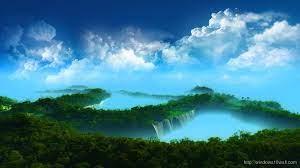 Nature Desktop Background Windows 10 ...
