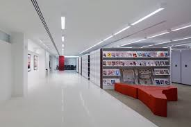 office library design. Business Storage Office Filing Solutions Spacesaver Contemporary Legal Library Design Using Powered High Density Mobile. C