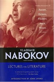 lectures on literature by vladimir nabokov 8148