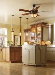 ceiling fan for kitchen with lights. Kitchen: Glamorous Small Island Under Awesome Kitchen Ceiling Lights With Wooden In Fans From Fan For I