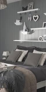 Behang Slaapkamer Grijs Landelijk Google Zoeken Lamp Ikea