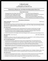 Project Managerrempetencies Resume Examples For Study Resumes