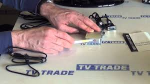 vga to rca video and s video converter youtube  at Vga And Rca To Vga And Rca Wiring Harness