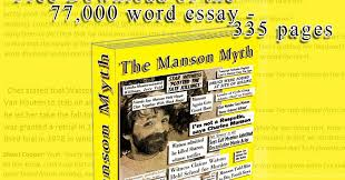 abraxas dokumentarci the manson myth by j howie harrison  abraxas 365 dokumentarci the manson myth by j howie harrison 2012 pdf