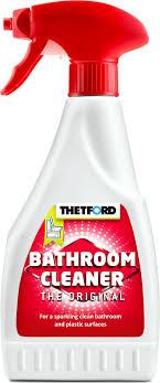 """<b>Средство</b> для септиков и биотуалетов <b>Thetford</b> """"<b>Bathroom</b> Cleaner"""""""