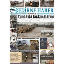 Edirne Haber Gazetesi (@EdirneHABER22)