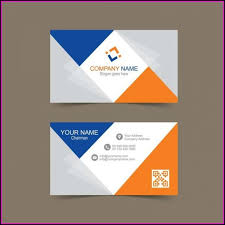Avery Business Card Templates 8371 Template 2 Resume