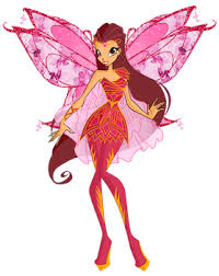 She has a unique and dangerous power that comes from a book called the 'legendarium'. Emily Bloomix By Winx Rainbow Love Bloom Winx Club Twilight Equestria Girl Winx Club