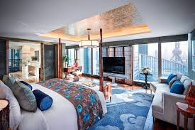 Most Expensive Bedroom Furniture 15 Most Expensive Hotel Rooms In The World Destination Luxury