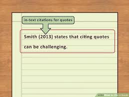 How To Cite A Quote Classy How To Cite A Quote In Mla Quotes