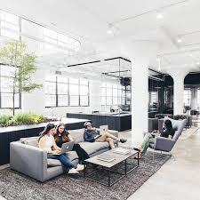 Venture capital firm offices Feldman Architecture Careers Crains Detroit Accel