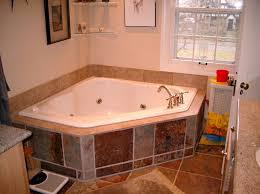 creative of corner whirlpool tub corner jacuzzi tub glorema