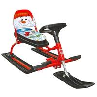 <b>Снегокат Барс</b> 130 Comfort Снеговик купить по цене 3620 на ...