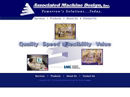Associated Machine Design Inc Associatedmachine Competitors Revenue And Employees Owler