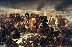 what can spielberg learn about napoleon from art art and design painting of napoleon at the battle of eylau