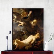 Us 892 49 Offzz948 Dekorative Leinwand Kunst Rembrandt Berühmte Leinwand Gemälde Wandbilder Für Wohnzimmer Schlafzimmer Dekoration Ungerahmt