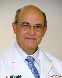 Dr. Carlos Singer, MD - North Miami, FL - Movement Disorders ...