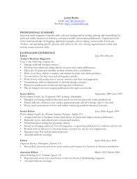 resume judy s online portfolio