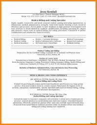 Medical Coder Resume Nice Sample Medical Coding Resume for Your Professional Medical 56