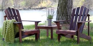 Best Adirondack Chairs For Spring And Summer  Beachy - Landscape lane outdoor furniture