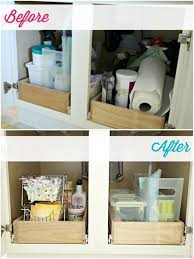 various organizing under bathroom sink organize bathroom sink counter bathroom sink innovations