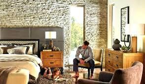 stone wall bedroom stone wall bedroom faux stone accent wall stone wall bedroom elegant euro pillow