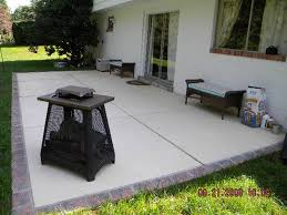 concrete patio pavers molds