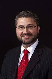 UAMS' Matthew Nix, M.D., Named President of American Academy of ...
