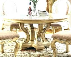 36 inch round pedestal table decoration dining room extending square with leaf