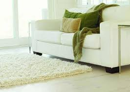 eco friendly cleaning rug tips