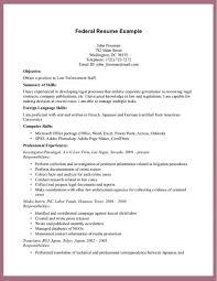 Distribution Clerk Resume Law Enforcement Temp Saneme
