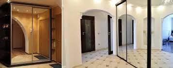 mirror closet doors the glass guru