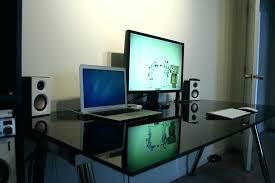 ikea glass desk desks glass ikea glass table top protector