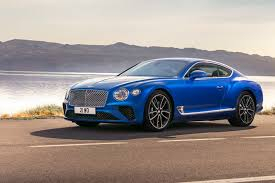 2018 bentley coupe. exellent bentley gentlemanu0027s express v20 2018 bentley continental gt revealed  inside bentley coupe car magazine