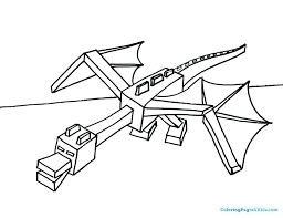 Coloring Pages Minecraftg Sheets Free Printable