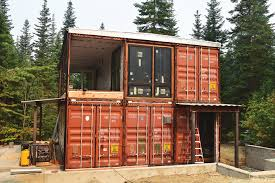 shipping container home labor. Exterior Shipping Container Home Labor