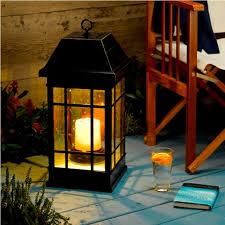 Lighting  Solar Powered Garden Lamp Post Uk Solar Powered Patio Solar Powered Patio Lights