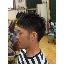 男なら短髪でキメろ Vellgoヴェルゴのヘアスタイル 美容院美容室