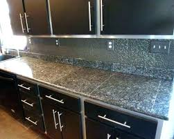 superb tile countertop edge options countertop ceramic tile countertop edge options