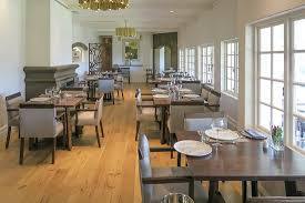 nice dining rooms. La Petite Ferme: Another Dining Area. Nice Rooms