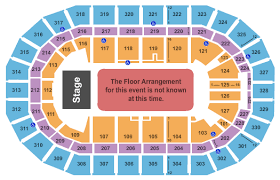 Mts Arena Seating Chart Jojo Siwa Tickets Wed Apr 8 2020 7 00 Pm At Bell Mts Place